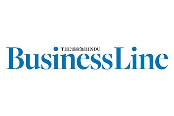 Business Line Logo