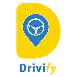 Drivify Logo