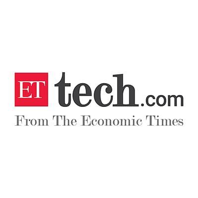 ETtech Logo